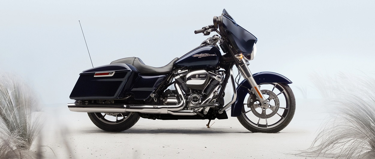 Research 2020 Harley-Davidson Street Glide near Washington DC