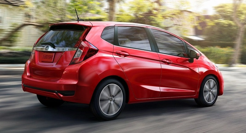 Honda dealership near Macon GA - 2020 Honda Fit