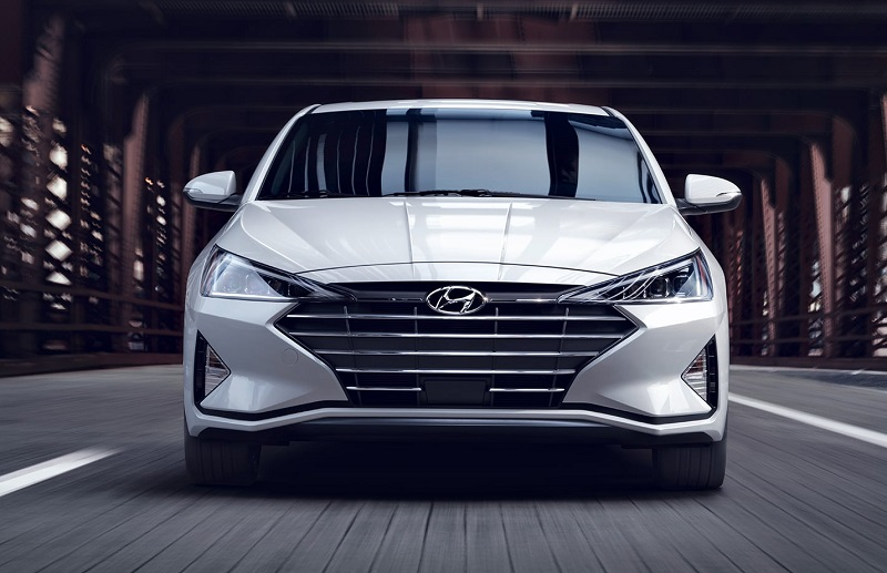 Detroit MI - 2020 Hyundai Elantra's Overview