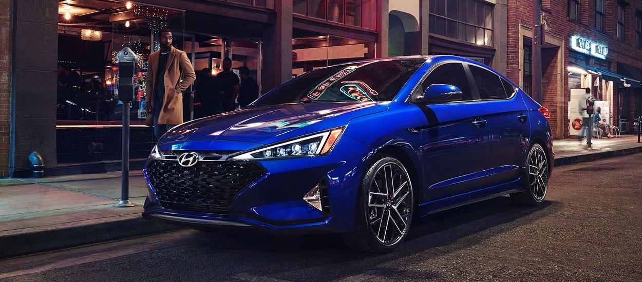 Why Buy 2020 Hyundai Elantra near Detroit MI