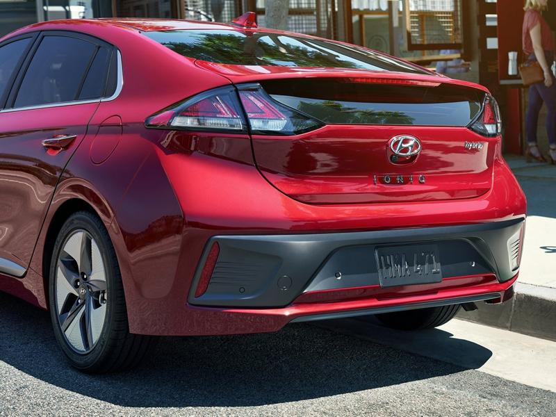 Denver CO - 2020 Hyundai IONIQ Hybrid's Mechanical