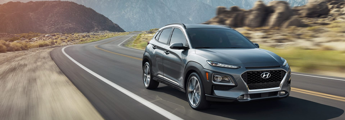 2020 Hyundai Kona in North Kingstown RI
