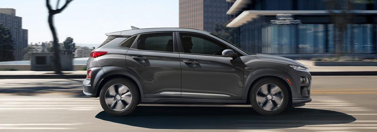 Why Buy 2020 Hyundai Kona Electric near Detroit MI