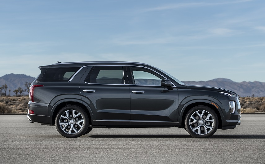 2020 Hyundai Palisade Lease and Specials near Providence RI