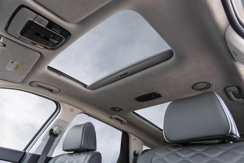 Centennial CO - 2020 Hyundai Palisade's Interior