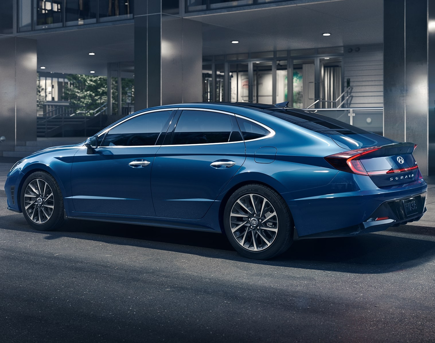 Lease Buy-Out in North Kingstown RI - 2020 Hyundai Sonata