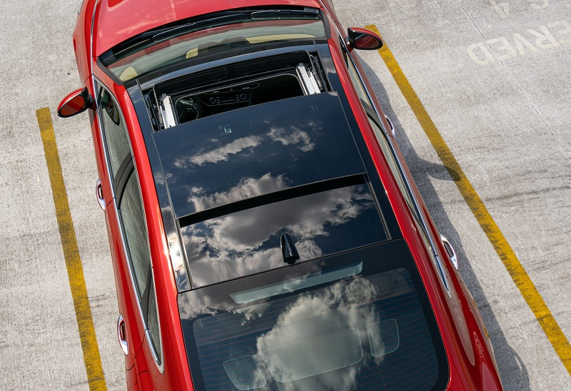 Centennial CO - 2020 Hyundai Sonata's Exterior