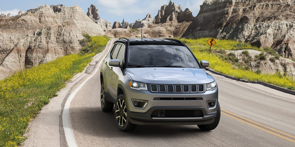 Denver CO - 2020 Jeep Compass