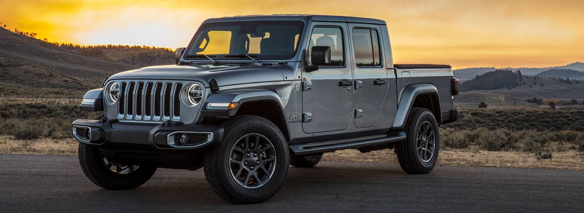 2020 Jeep Gladiator Lease And Specials In San Antonio Tx Ancira Jeep