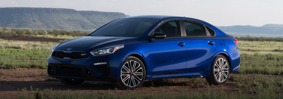 2020 Kia Forte vs 2020 Nissan Sentra in Mississauga ON