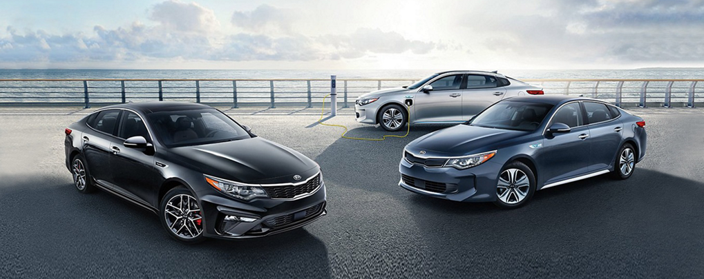2020 Kia Optima Lease and Specials near Denver