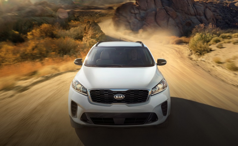 Kia service and repair in Mississauga ON - 2020 Kia Sorento