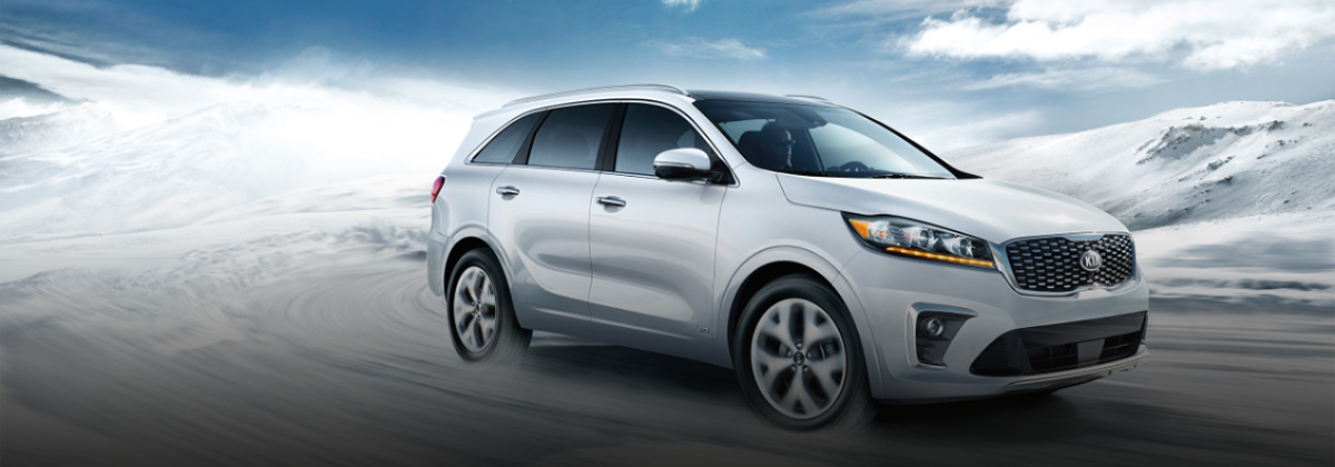 Research 2020 Kia Sorento in Southfield MI