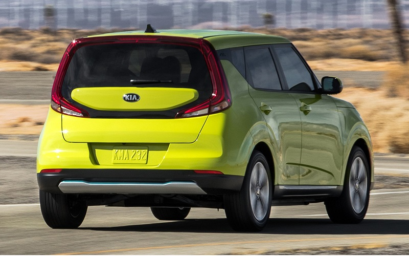 27+ 2020 Kia Soul Colors Options