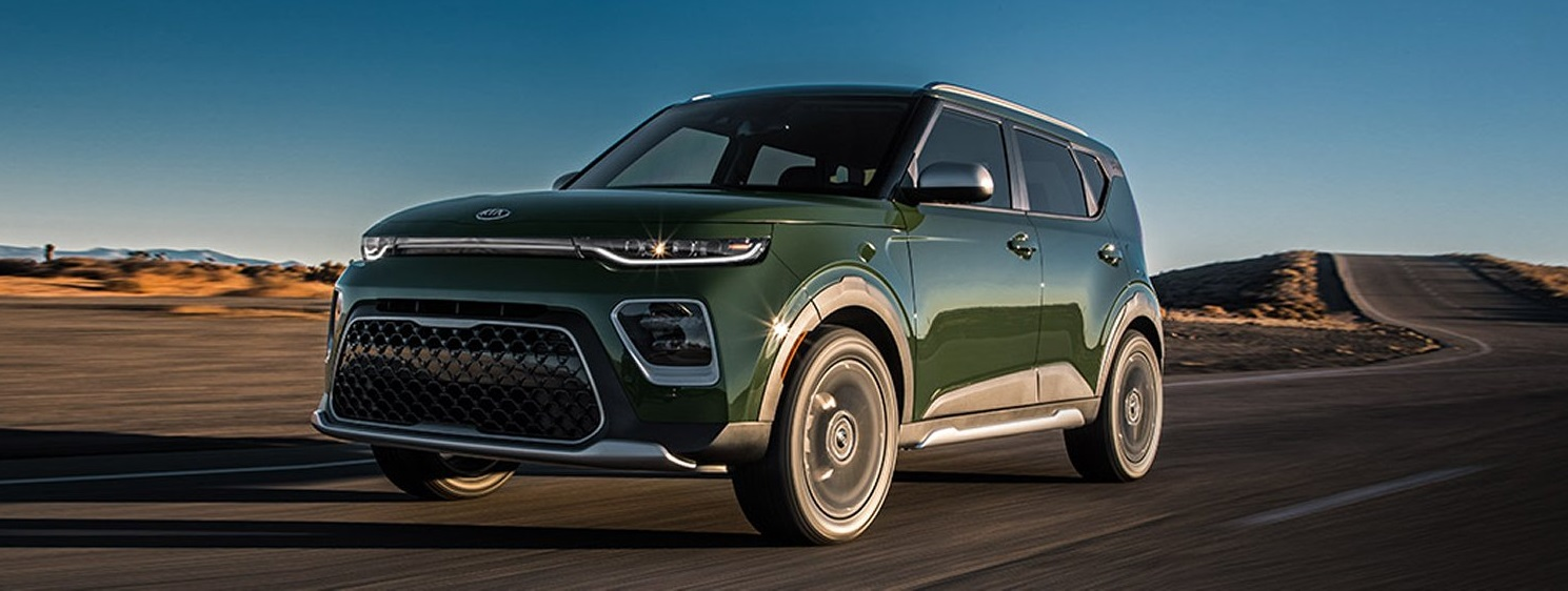 North Carolina Car Review - 2020 Kia Soul
