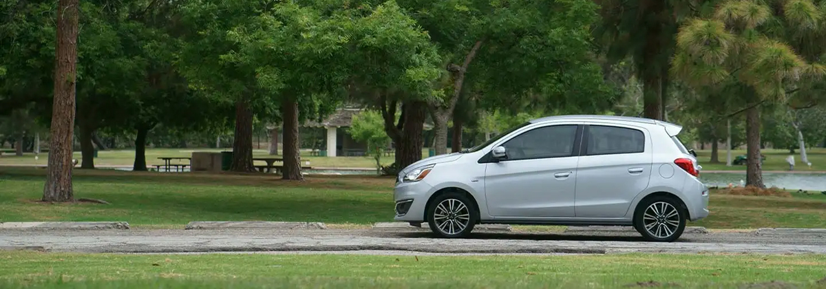 2020 Mitsubishi Mirage Lease and Specials near Denver CO