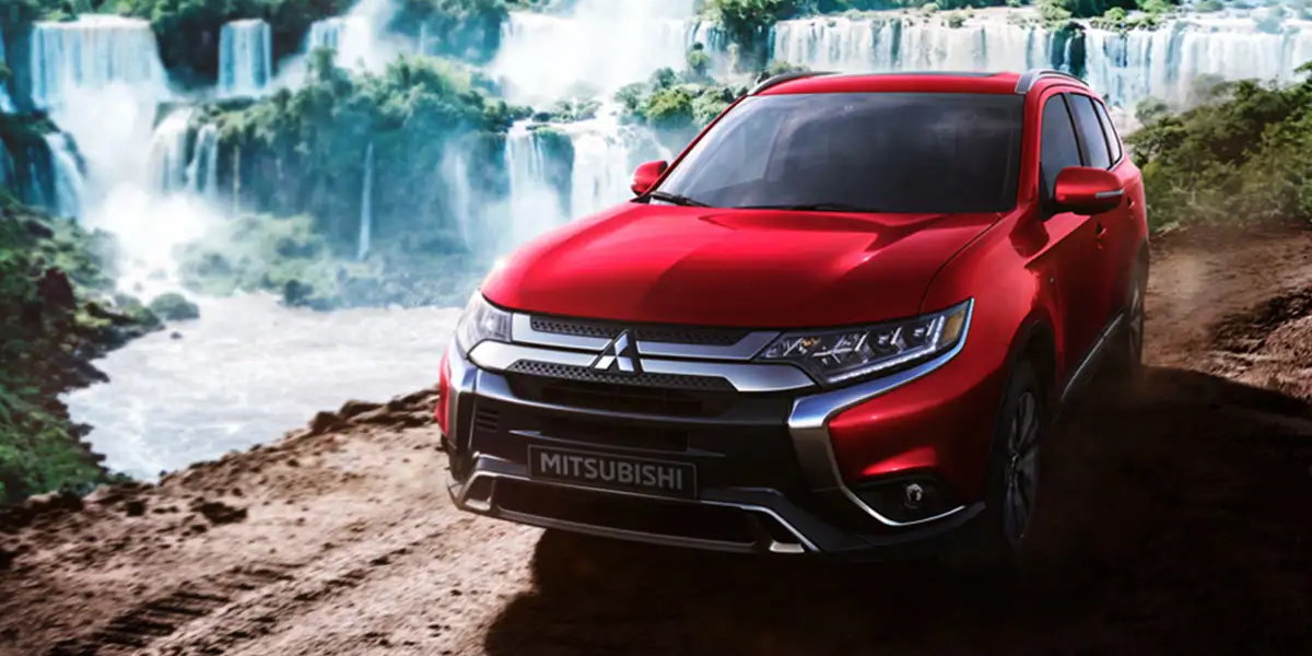 Aurora CO Area - 2020 Mitsubishi Outlander's Overview