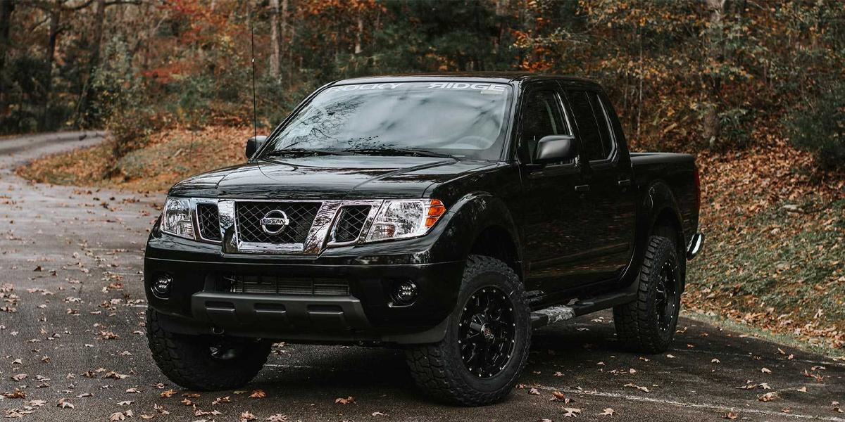 San Antonio Texas - 2020 Nissan Frontier's Mechanical