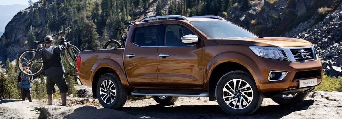 Shop Online - 2020 Nissan Frontier in San Antonio Texas