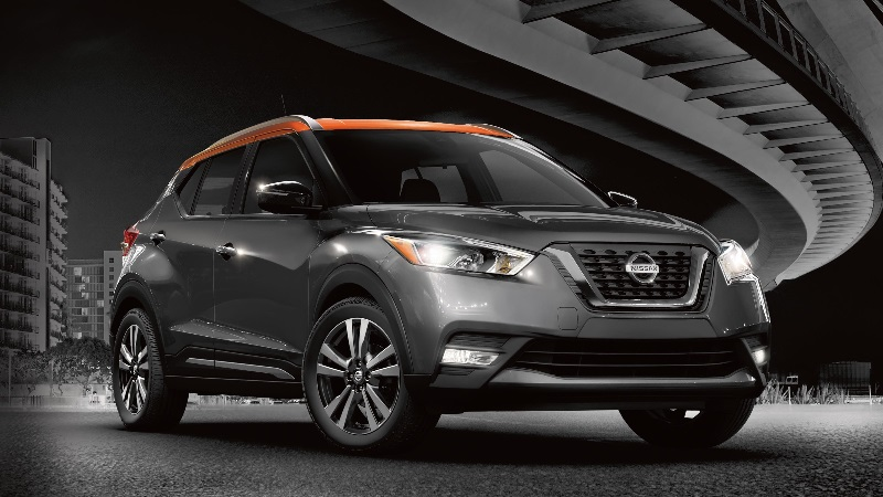 Tustin California - 2020 Nissan Kicks's Overview