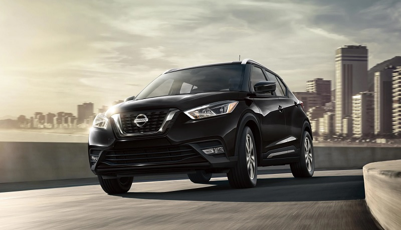Nissan dealership serving Los Angeles CA - 2020 Nissan Kicks