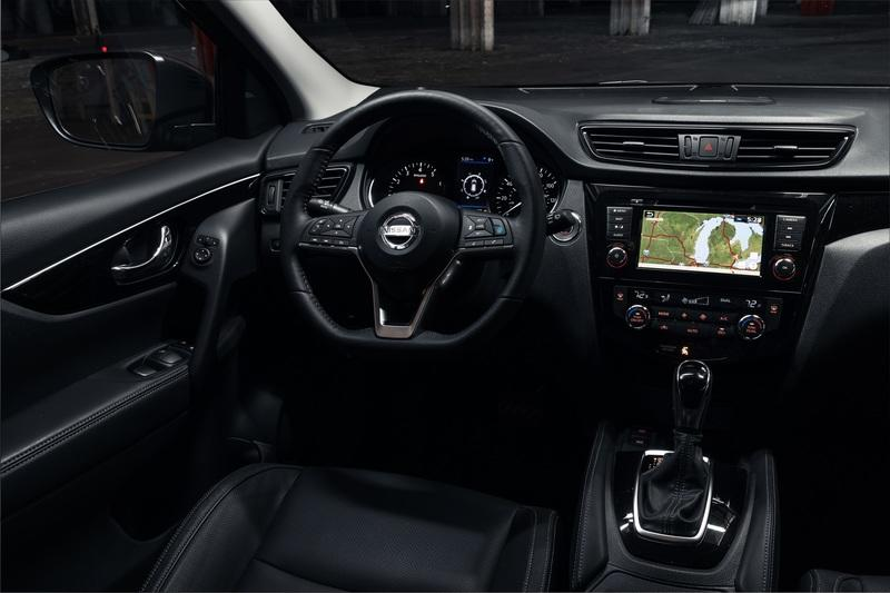 Tustin California - 2020 Nissan Rogue Sport's Interior