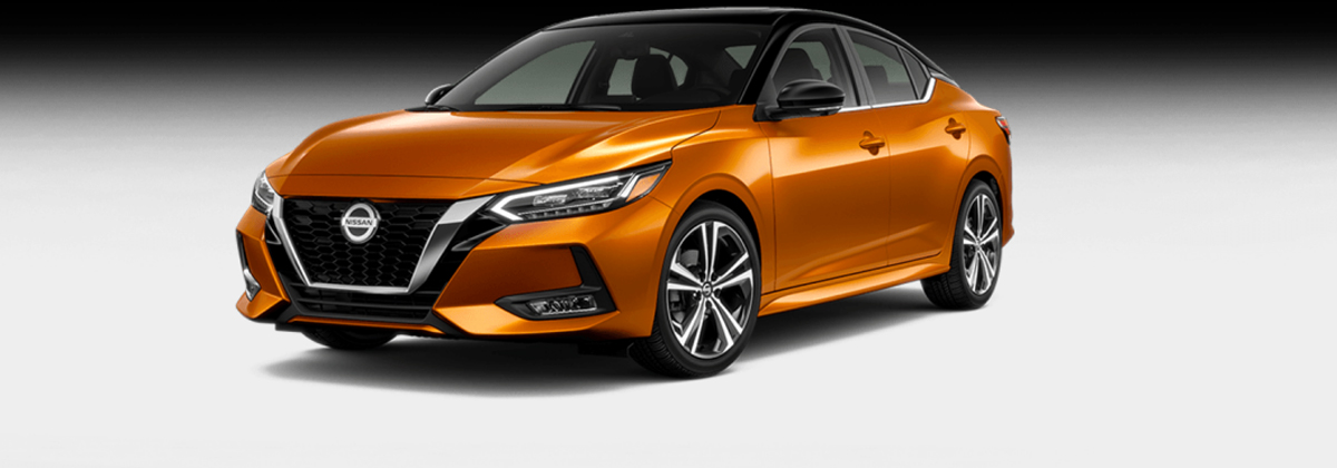 Shop Online - 2020 Nissan Sentra in San Antonio Texas