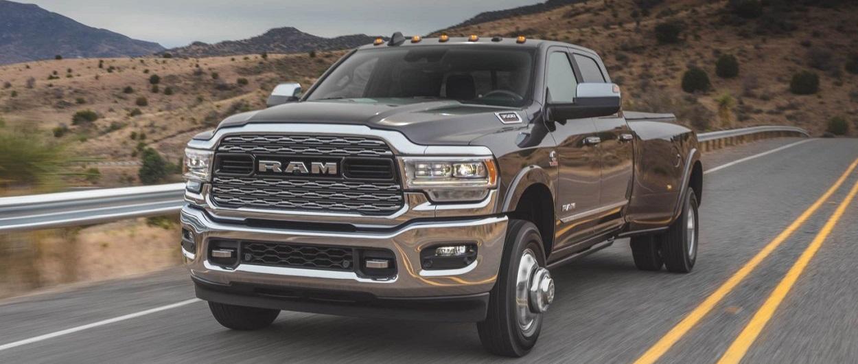 America's Lowest Price 2020 Ram 3500 near Midland TX