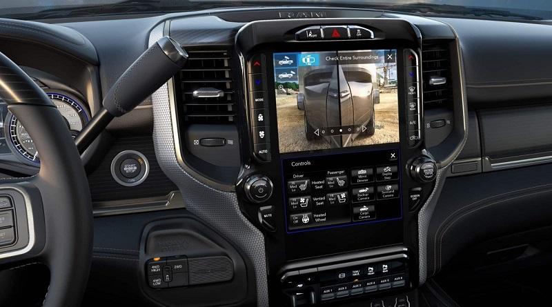 Albuquerque NM - 2020 RAM Chassis Cab's Mechanical