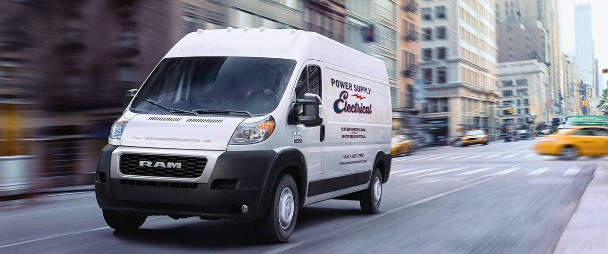 2020 Ram Promaster City Trim Level Comparison - Amarillo TX