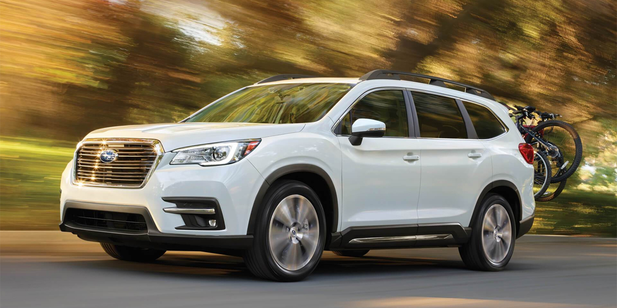 Southfield MI - 2020 Subaru Ascent's Overview