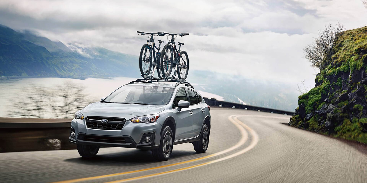 What are the 2020 Subaru Crosstrek Trim Levels