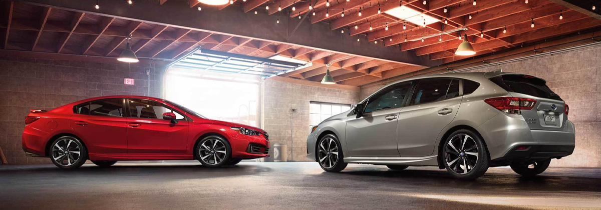 2020 Subaru Impreza Review in Boulder CO - Flatirons Subaru