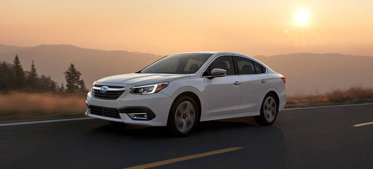 Shop Online - 2020 Subaru Legacy in Boulder CO