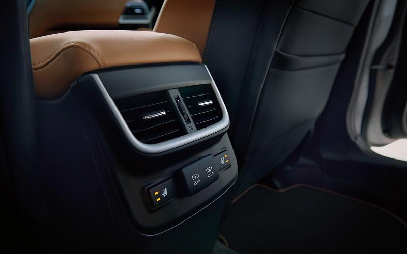 Southfield MI - 2020 Subaru Legacy's Mechanical