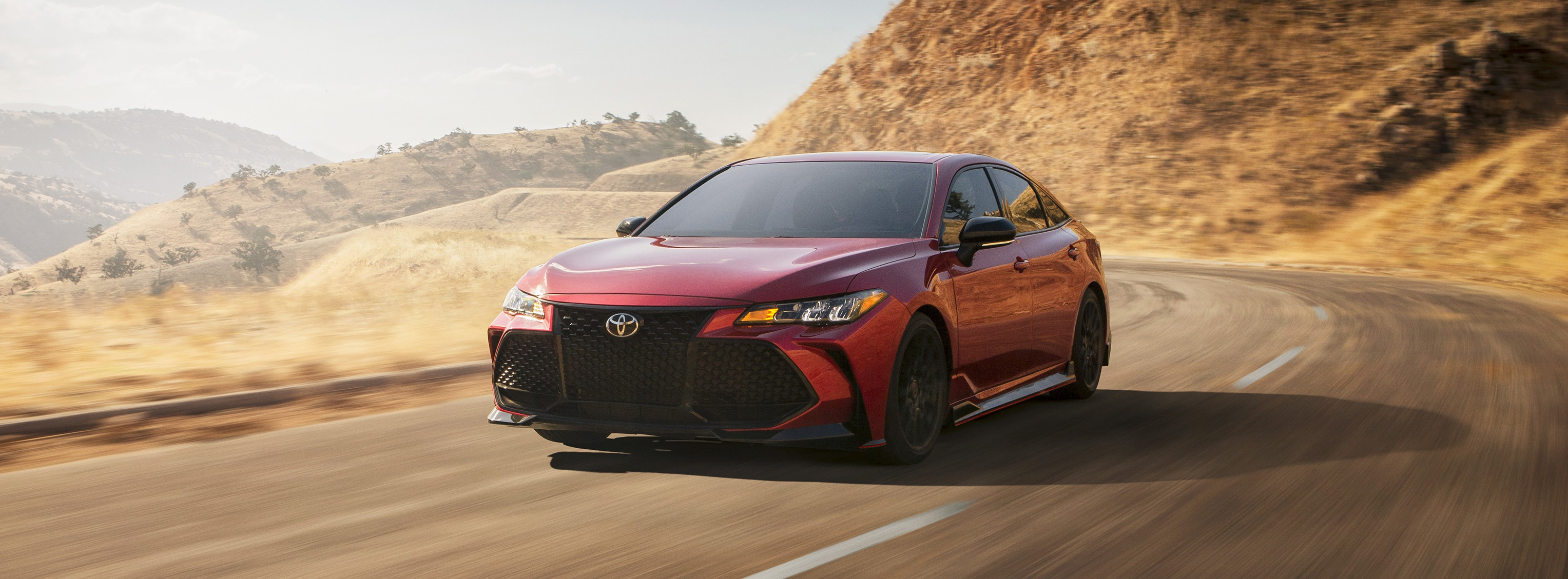 Shop Online 2020 Toyota Avalon in Shreveport LA