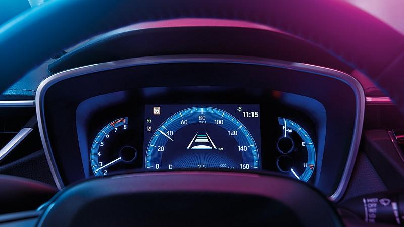 North Kingstown RI - 2020 Toyota Corolla's Performance