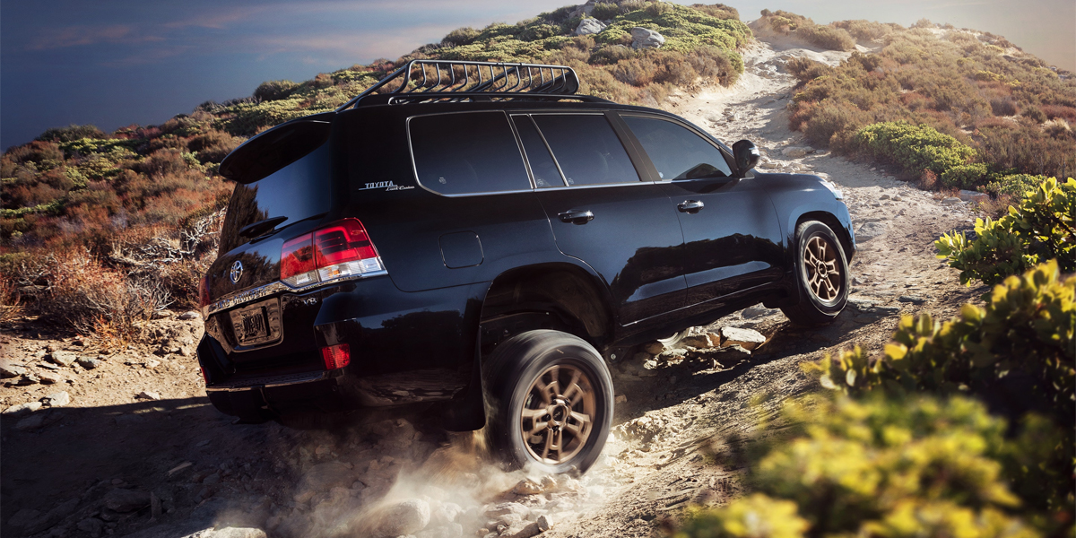 2020 Toyota Land Cruiser near me 02852