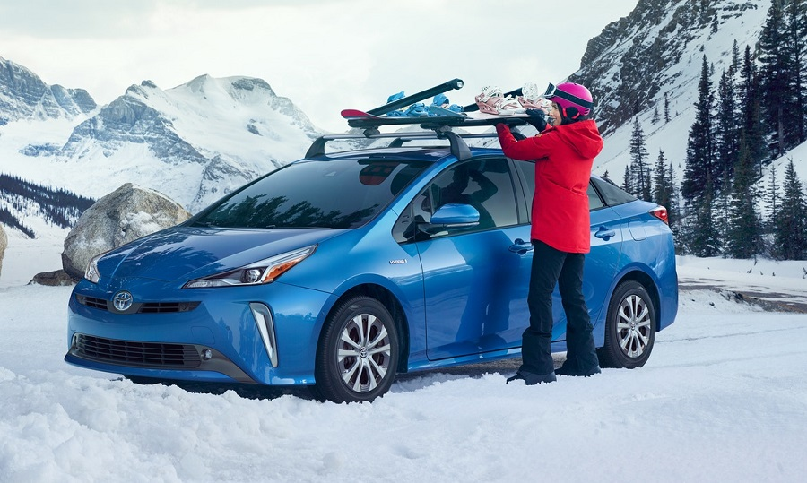 Shop Online 2020 Toyota Prius in North Kingstown RI