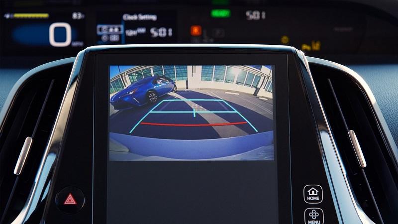 North Kingstown RI - 2020 Toyota Prius's Mechanical