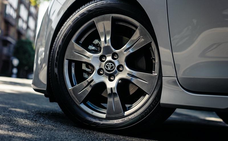 Shreveport LA - 2020 Toyota Sienna's Mechanical