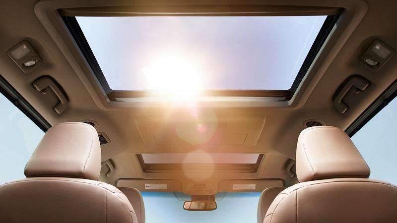 Shreveport LA - 2020 Toyota Sienna's Interior