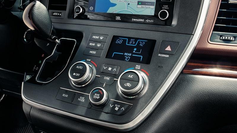 Bossier City LA - 2020 Toyota Sienna's Mechanical