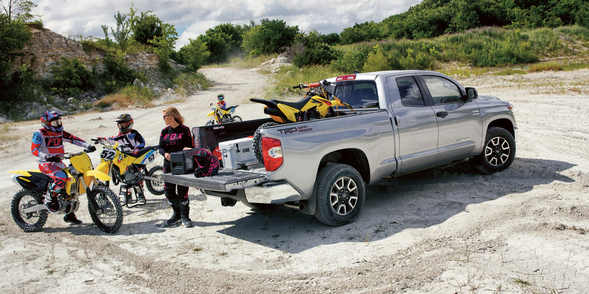 2020 Toyota Tundra Lease and Specials in Shreveport LA