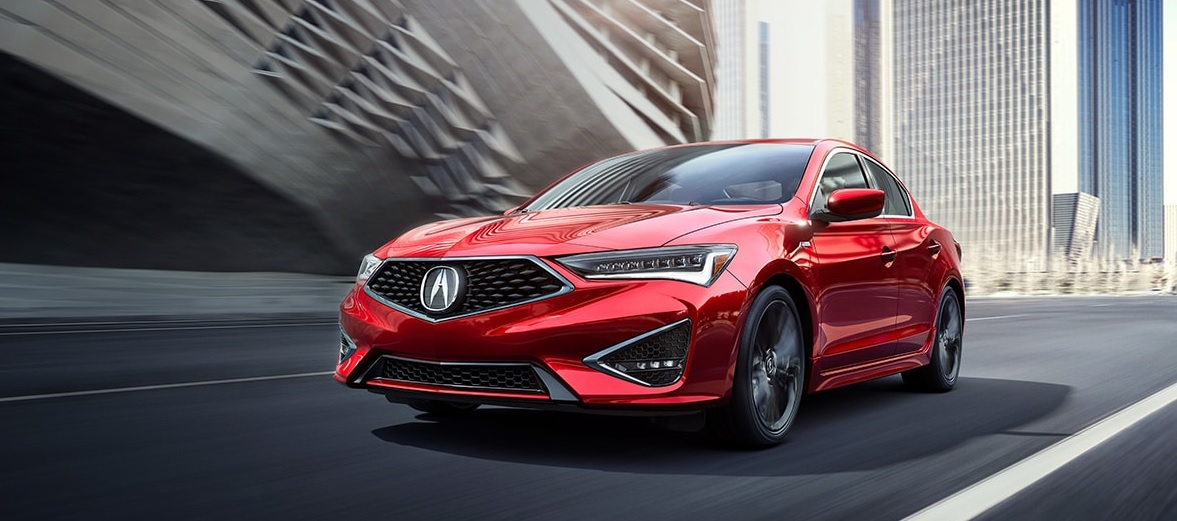 Learn more about the 2021 Acura ILX near Denver CO