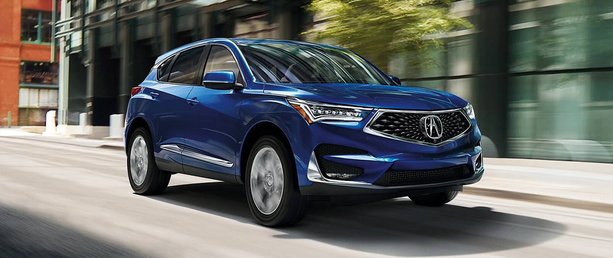 The luxurious Acura RDX near Littleton CO continues to hold a strong place