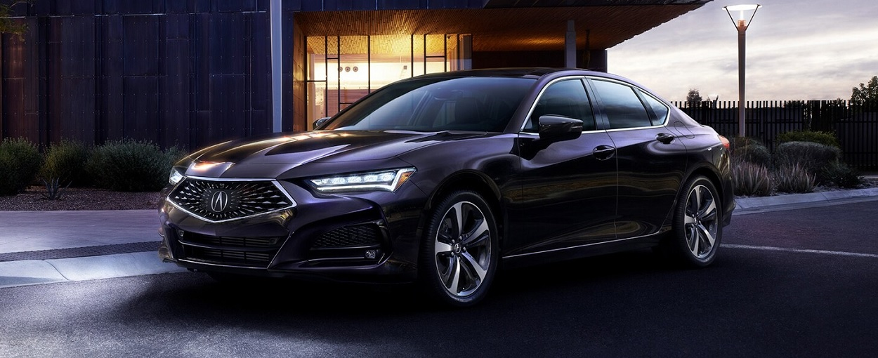 Used Acura TLX is a true win for any sedan lover near Pueblo CO