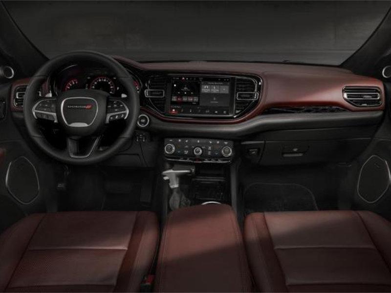 Kokomo IN - 2021 Dodge Durango's Interior