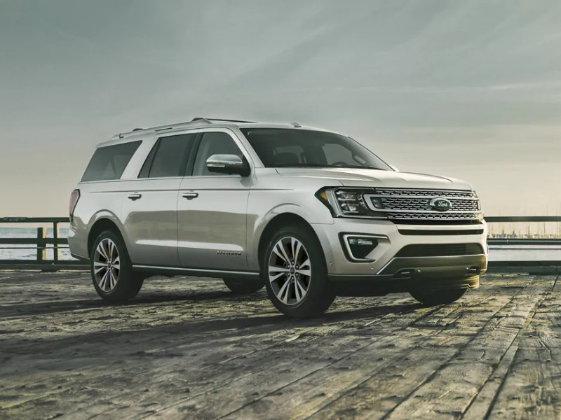 Ford Tires near Davenport IA - 2021 Ford Expedition