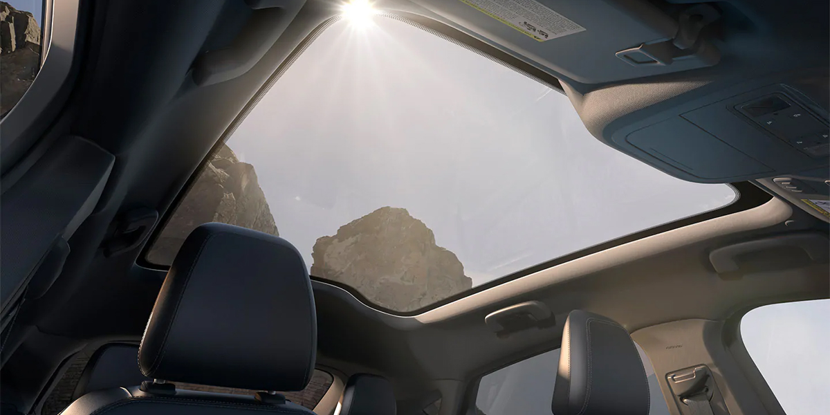 Maquoketa IA - 2021 Ford Mustang MACH-E Interior